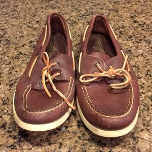 Men's Sperry Top Siders